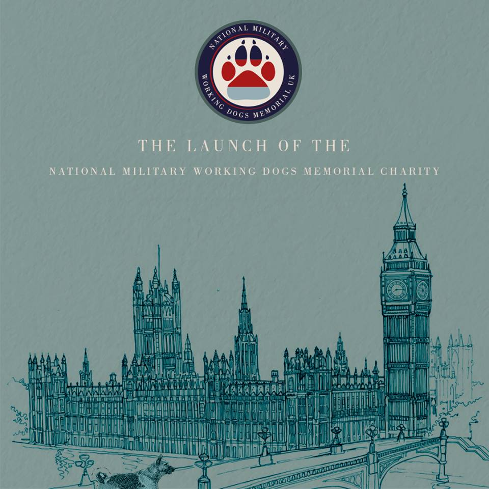 Tuesday 19th June 2018 saw the official launch of the NMWDM Charity in the Houses of Parliament.